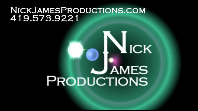 Nick James Productions